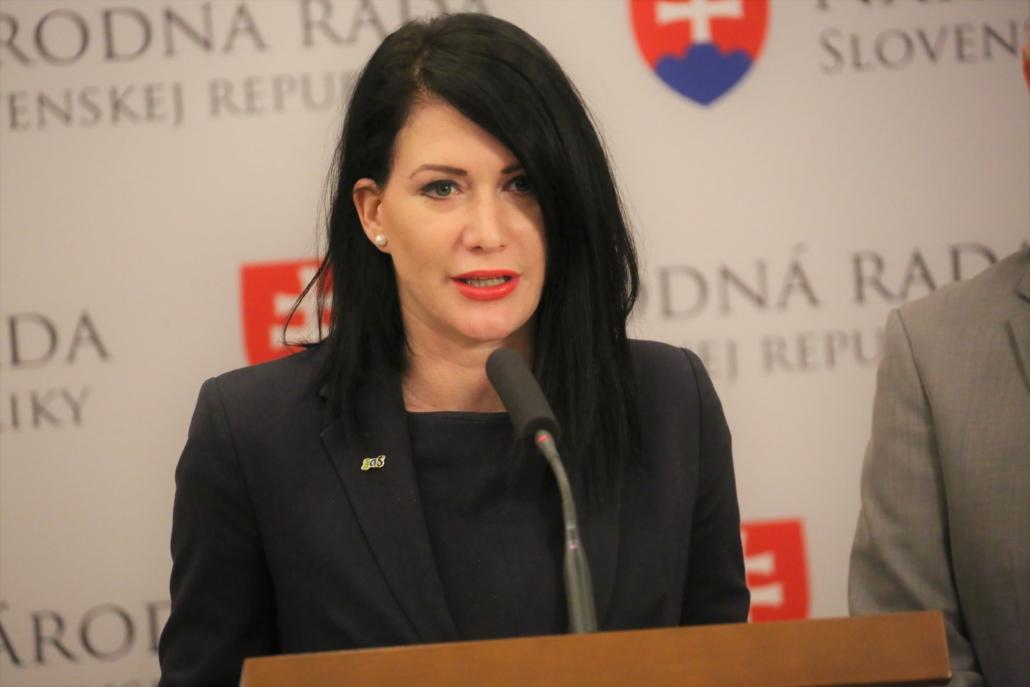 Janka Ciganikova